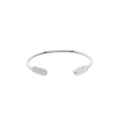 [LIVE] JDFE Bangle with Crystals from Swarovski®