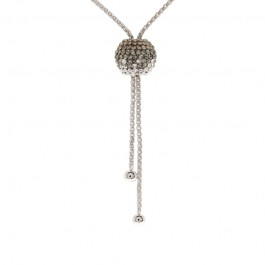 (Big) Versatile Lollipop with Crystals from Swarovski®