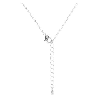 [42+3cm] Necklace Chain