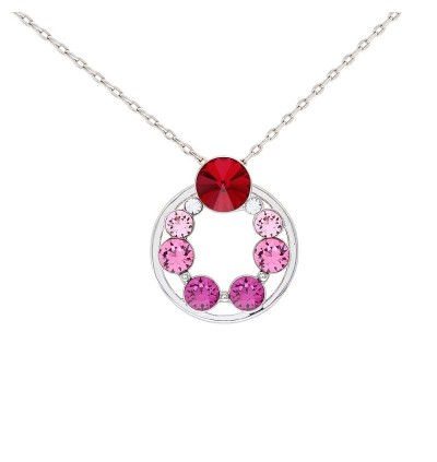 Emily's Pendant with Crystals from Swarovski®